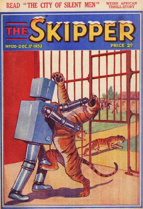0 skipper