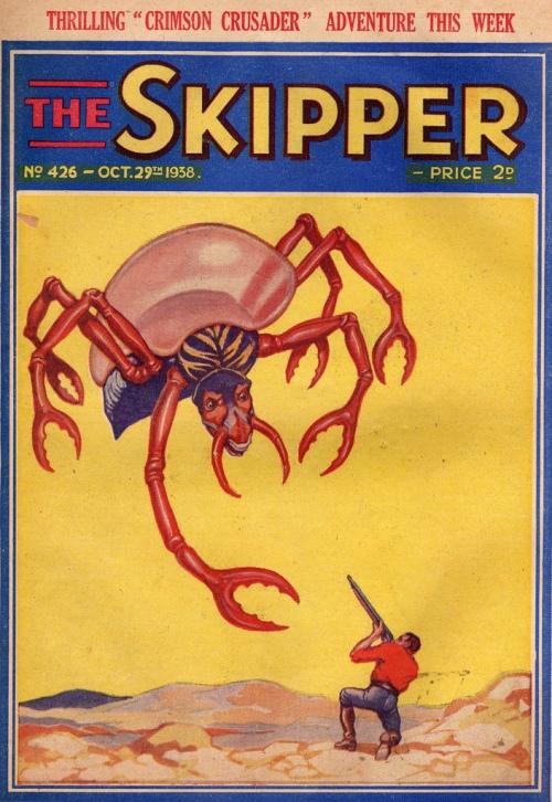 skipper 11