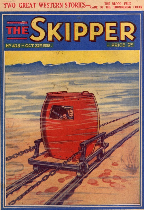 skipper 12