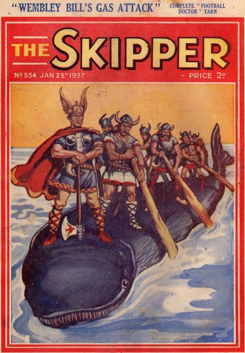 skipper 17
