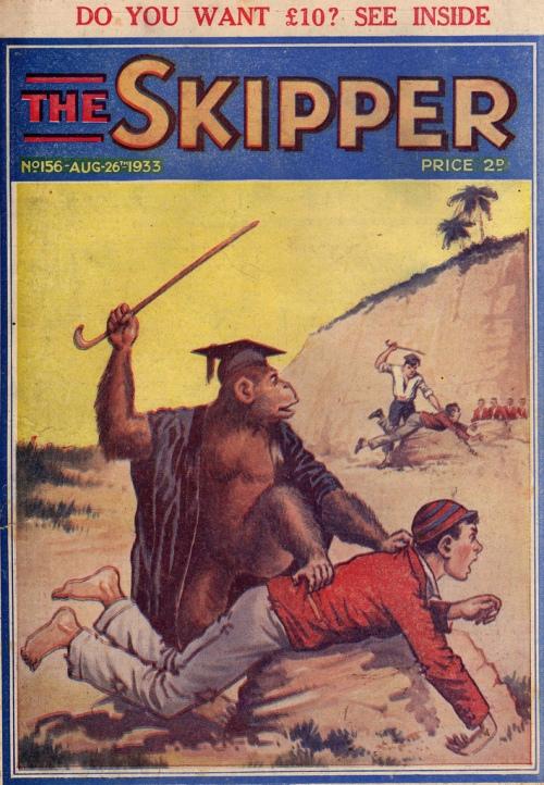 skipper 30