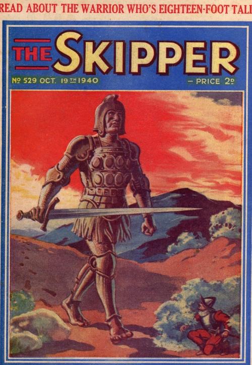 skipper 4
