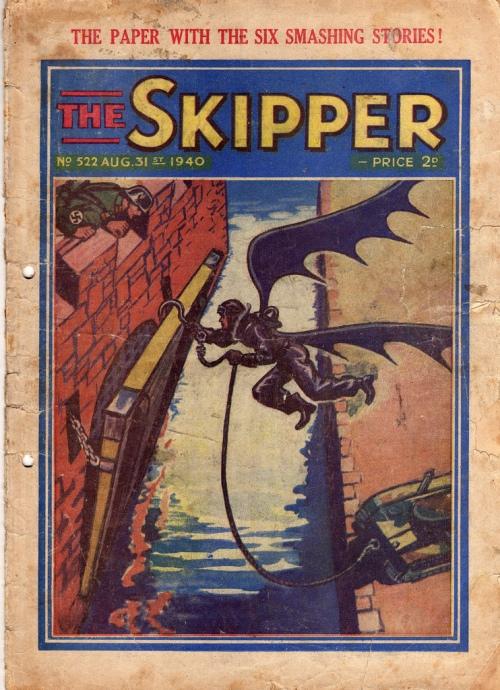 skipper 44