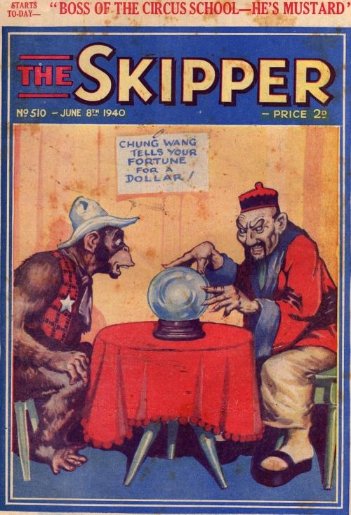 skipper 5