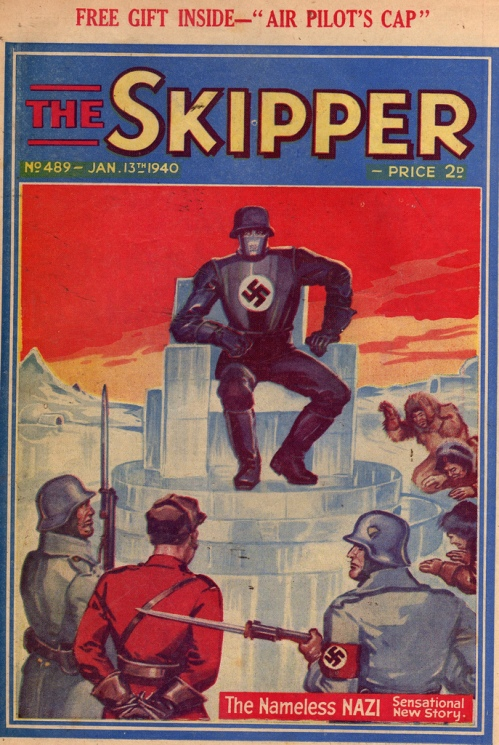 skipper 7