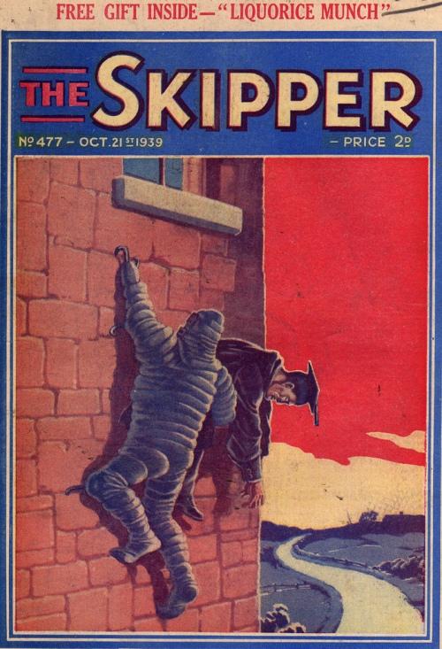 skipper 8
