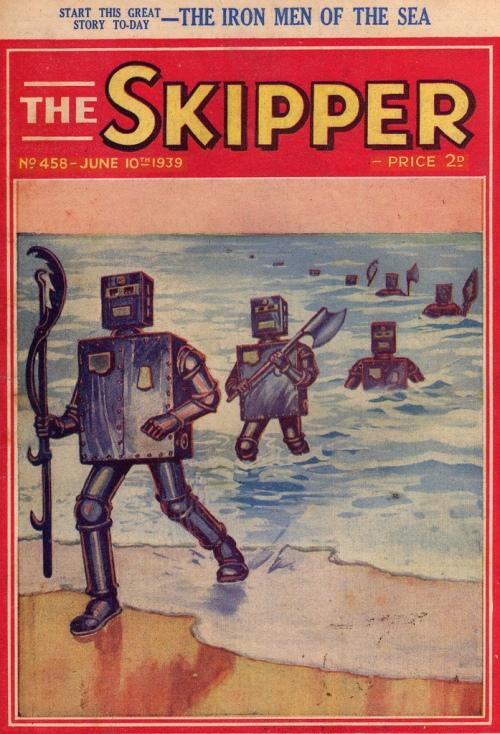 skipper 9