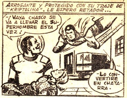 superhombres 41